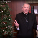 Merry Christmas from Archbishop Aymond