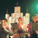 A Listing of NOLACatholic Advent and Christmas Happenings