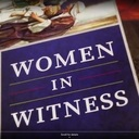 Women in Witness: Betty-Ann Hickey