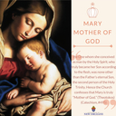 May is Mary's Month