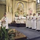 Transitional Diaconate Ordination Mass Photo Gallery