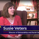 Women in Witness: Susie Veters, PH.D.