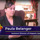 Women in Witness: Paula Belanger