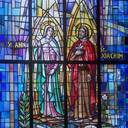 Celebrating the Feast of Sts. Ann and Joachim