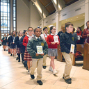 Catholic Schools Week Starts Jan 26