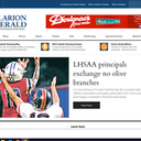 New ClarionHerald.org Coming Soon!