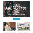 NOLACatholic eNews Now - February 12, 2020