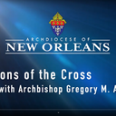 Pray the Stations of the Cross with Archbishop Aymond this Friday of Lent