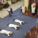 Meet Our Three New Priests