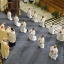 Archbishop Aymond to New Deacons: Be Men of Prayer and Charity