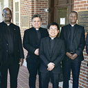 Watch the Transitional Diaconate Ordination Live