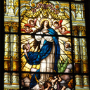 The Solemnity of the Assumption is August 15