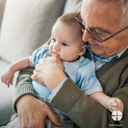 Blessing of Grandparents for National Grandparents Day