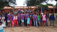"""Mission at the Heart of the Church"" on Children's Mission Day"