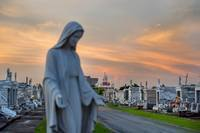New Orleans Catholic Cemeteries Announces All Saints Day Masses and Cemetery Blessings