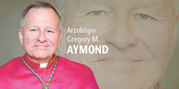 Archbishop Aymond: Please join me in praying for those who have lost their homes and possessions.