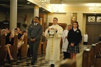 What is the Chrism Mass?