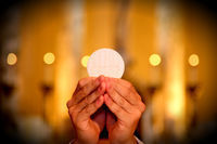 Living a Eucharistic Life