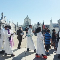NOLACatholics Observe Good Friday with Uniquely New Orleans Traditions