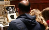 Relics of St. Padre Pio to be on display in New Orleans