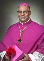 Most Reverend Fernand J. Cheri