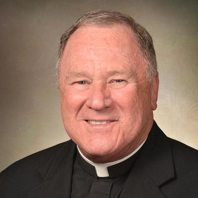 Rev. Msgr. Kenneth J. Hedrick