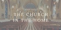 'The Church in the Home' looks at marriage and family life from local Catholics