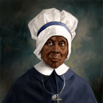 Black Catholic History Month: Mother Mary Lange