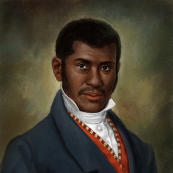 Black Catholic History Month: Pierre Toussaint