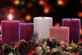 Advent reflections: The past, present and future