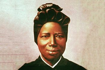 St. Josephine Bakhita - A Model of Faith
