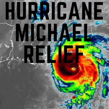 Helping Hurricane Michael victims
