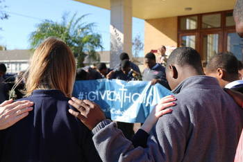 #iGiveCatholic supports parishes, schools and nonprofit ministries