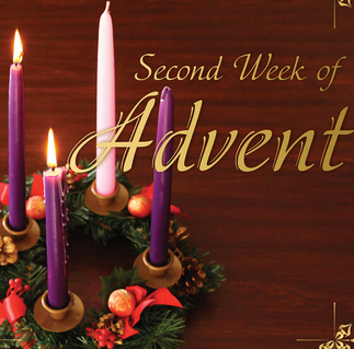Advent Traditions Begin with Us