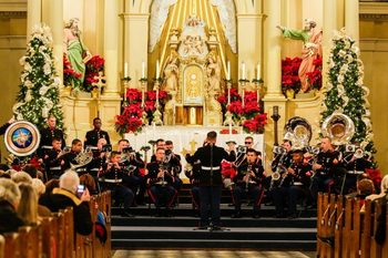 St. Louis Cathedral Christmas Concerts