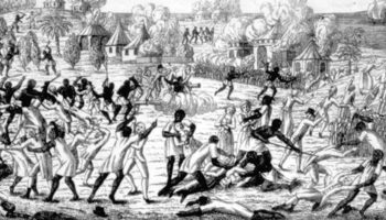 Twenty-Year Migration Of Saint-Domingue Exiles From Haiti