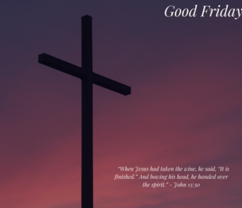 A Catholic perspective on a very Good Friday