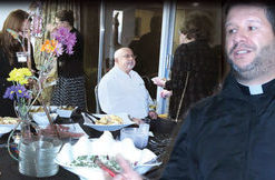 Open house showcases programs, services of Hispanic Apostolate; scholarship gala June 22