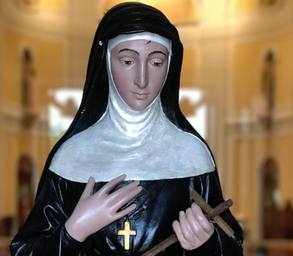Saint of the day: St. Rita of Cascia