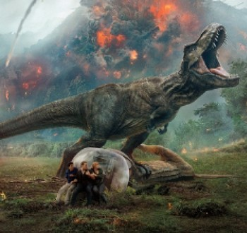 "What ""Jurassic World: Fallen Kingdom"" Gets Right and Wrong"