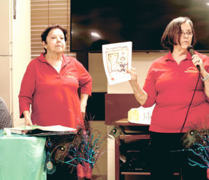 St. Joseph the Worker chooses to help foster youth