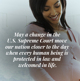 Novena for the Legal Protection of Human Life - Day 2