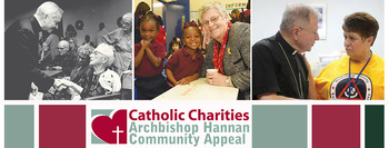 The 2018 Archbishop Hannan Community Appeal