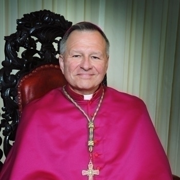 Archbishop Aymond reacts to prolife legislation in Louisiana Legislature