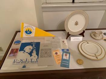 Free Admission to the Old Ursuline Convent Museum on October 22
