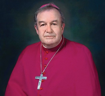 Former Auxiliary Bishop Roger Morin, Third Bishop of Biloxi, Dies at 78