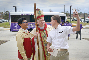 """Where'd You Go to School?"": Catholic School Open Houses Begin Tonight"