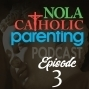 NOLACatholic Parenting Podcast: Catholics and Halloween