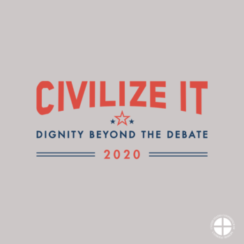 USCCB Launches National Civility Effort through 2020 Election