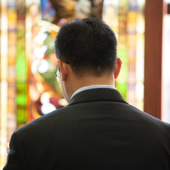 """Am I Being Called?"" National Vocations Awareness Week"